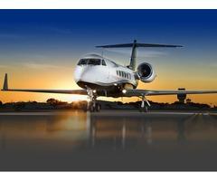 Charter Jet Service
