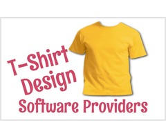 Custom Tshirt Design Software