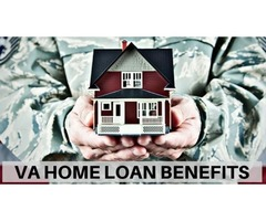 Why selected VA home loans ? - Simplifi Loans
