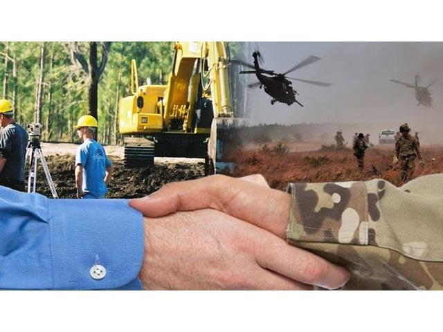 Heavy Equipment Operator Training For Veterans | free-classifieds-usa.com