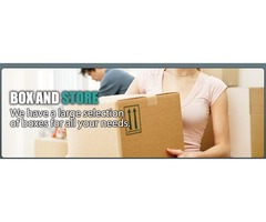 Best Moving Company in Pembroke Pines