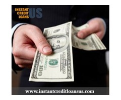 All your credit needs at one place | Instant credit loans us
