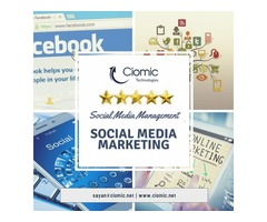 Social Media Marketing Services for Restaurants
