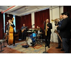 Hire Best Wedding Music Bands In New York City & Make Your Event More Memorable