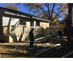 Dallas Fence Repair  - Ameristain - Dallas Fence Staining