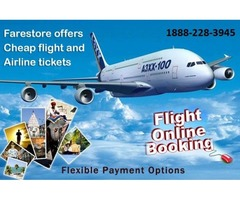 Easy method for Flight Booking Service