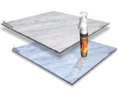 Natural Stone Grout Sealer - Marble Sealer | pFOkUS