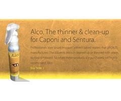 Alco Paint Reducer - Solvent Based Thinner | pFOkUS