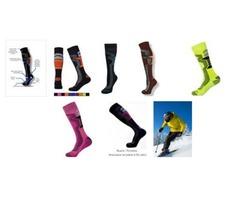 Buy Ski & Snowboard Over-the-Calf Socks