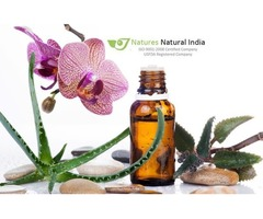 Get 100% Pure Essential Oils Online on Browsing Naturesnaturalindia.com!