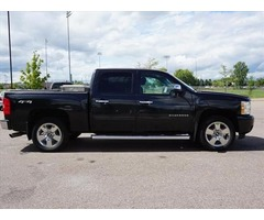 2010 Chevrolet Silverado 1500 LT for Sale