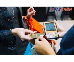 Best Merchant Services For Restaurants | Paycron