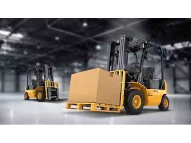 Best Forklift Training Provider in Ft Lauderdale | free-classifieds-usa.com