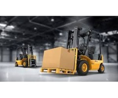 Best Forklift Training Provider in Ft Lauderdale