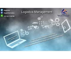 Logistics Management Software Demo