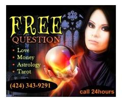 free psychic tarot reading