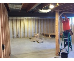 Manies Construction-Schedule your indoor projects today!