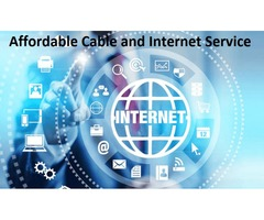 With Switch2Deal you can get affordable cable and internet service