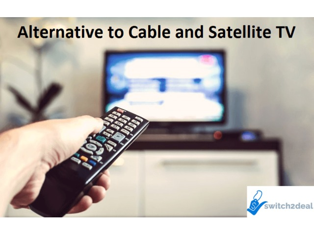 Satellite Tv Internet >> Switch2deal Internet Services Which Are Alternative To Cable And