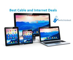 Looking for a best cable and internet deals in your area?