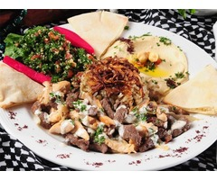 Halal Food Near East Windsor NJ