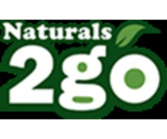 Explore the world of health and diet with Naturals2go