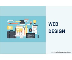 Web Design Company Maryland  | Marketing Agency MD