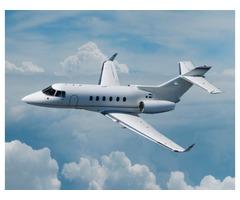 Charter a Plane to Las Vegas