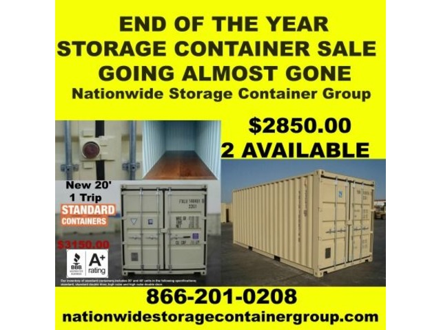 Industrial shipping containers | free-classifieds-usa.com