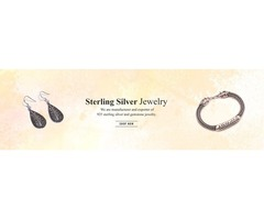Lavie Jewelz | Buy Sterling Silver Rings, Pendants, Bangles and many more
