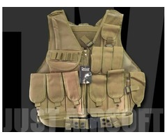 Buy Airsoft Vest