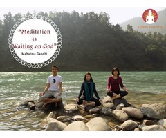 Join Yoga retreat at Rishikesh and Kerala in India