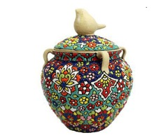 MINA CLAY SPICE CONTAINER CODE:153