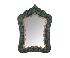 Turquoise Mirror Code:161