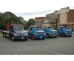 Hire The Cheap Towing Services in Seattle