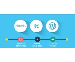 Convert Website to Wordpress at the Affordable Price
