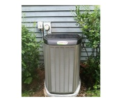 Cost Effective Air Conditioning Replacement Services In Willowbrook