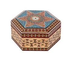 JEWELRAY BOX CODE:232