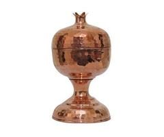 SUGER COPPER CONTAINER CODE:239