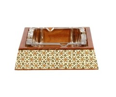KHATAM ash tray CODE:242