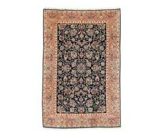 Seven-meter handmade carpet Code:254