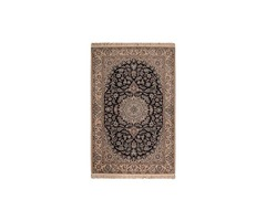 Four meter handmade carpet Code :255