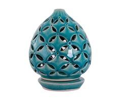 Ceramic candlesticks Code:257