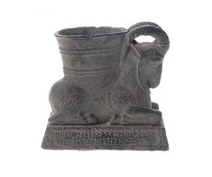 Statue of Riton Rams Ruined Code:260