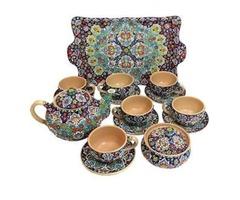 MINA Tea set CODE:275