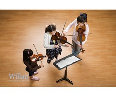 Willan Academy - Best Music Classes in NYC