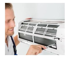 Contact For Emergency Air Conditioning Repair In Willowbrook