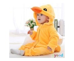 Buy Newborn Baby Clothes from Zyeed LLC