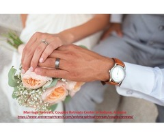Affordable Marriage Retreats, Couples Retreats Center in Sedona, Arizona