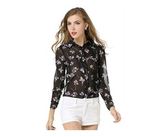 Get Stylish and Breathable Sublimated Shirts at Oasis Sublimation
